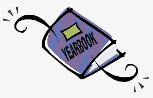 Free Yearbook Clip Art with No Background.