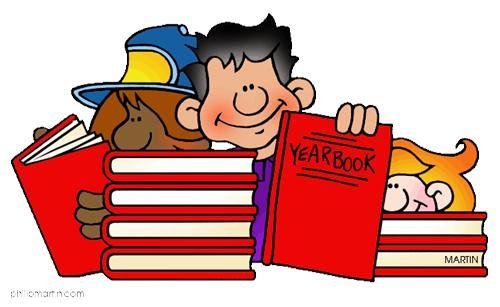 Yearbook clipart, Yearbook Transparent FREE for download on.