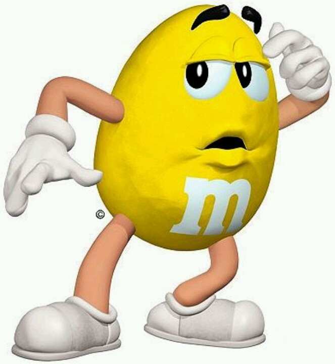 353 best images about M&M Guys on Pinterest.