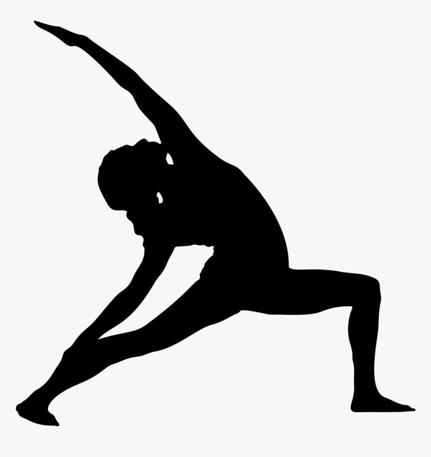 Name Clipart Yoga Poses.