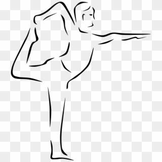 Gerald G Yoga Poses Stylized 555px 26.
