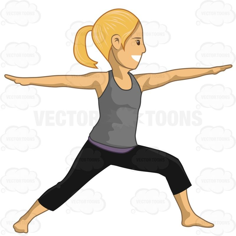 Yoga Poses Clipart at GetDrawings.com.