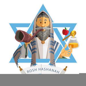Jewish Clipart Yom Kippur.