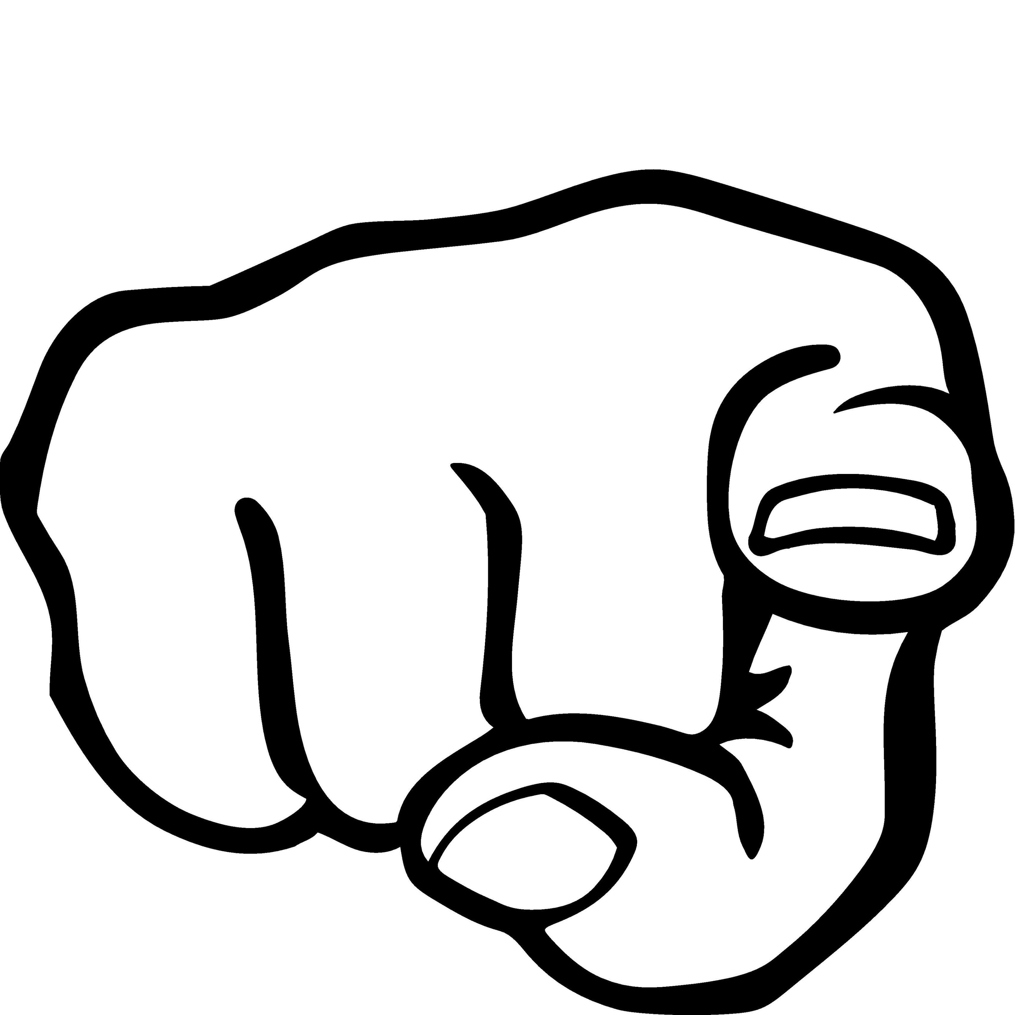you Finger pointing clip art jpg.