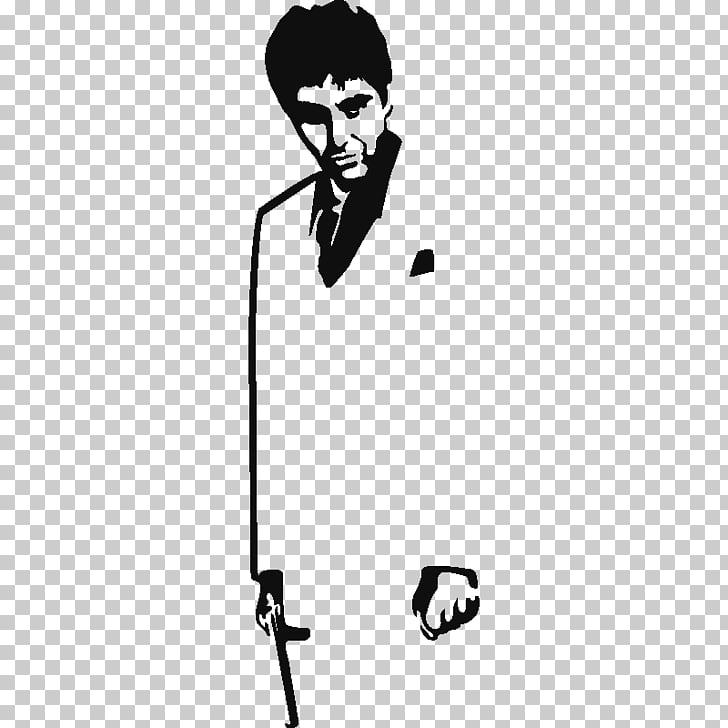 Tony Montana Scarface: The World Is Yours Crime film.
