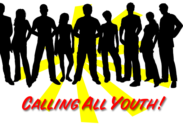 Free clipart youth group 4 » Clipart Station.