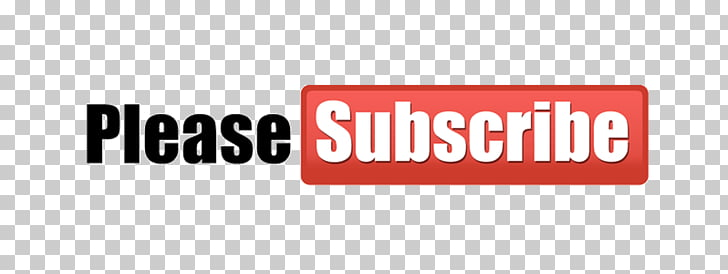 YouTube , youtube, Please Subscribe logo PNG clipart.