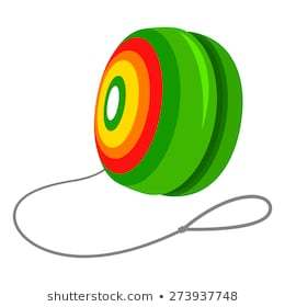 Yoyo clipart 8 » Clipart Portal.