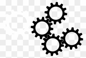 Download Free png Cog Cogwheel Gear Zahnrad Clipart.