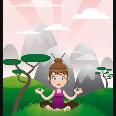 Zen Attitude Part 2.