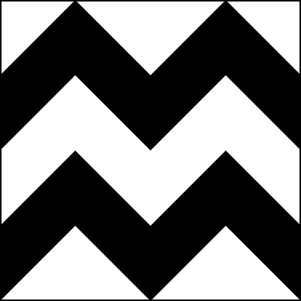 Zigzag Patterns Tile Clip Art at Clker.com.