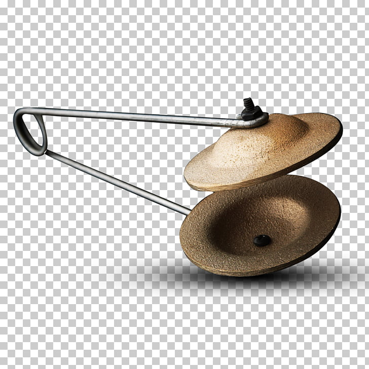 Avedis Zildjian Company Castanets Zill Percussion Cymbal.