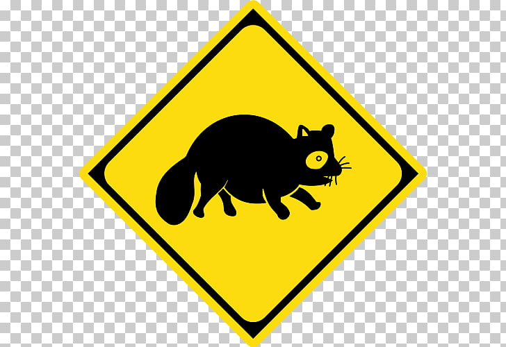 Traffic sign Road Warning sign School zone, Animal Media PNG.
