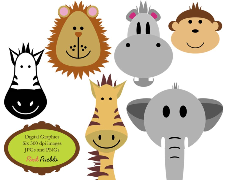 zoo animal clip art clipart Zoo Clip art clipart.