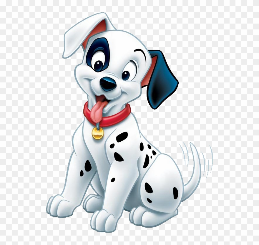 patch ~ 101 Dalmatians,.