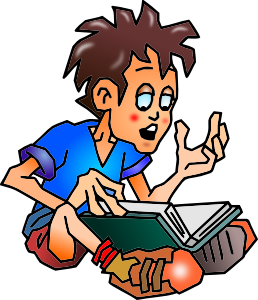 Educational cliparts free download.