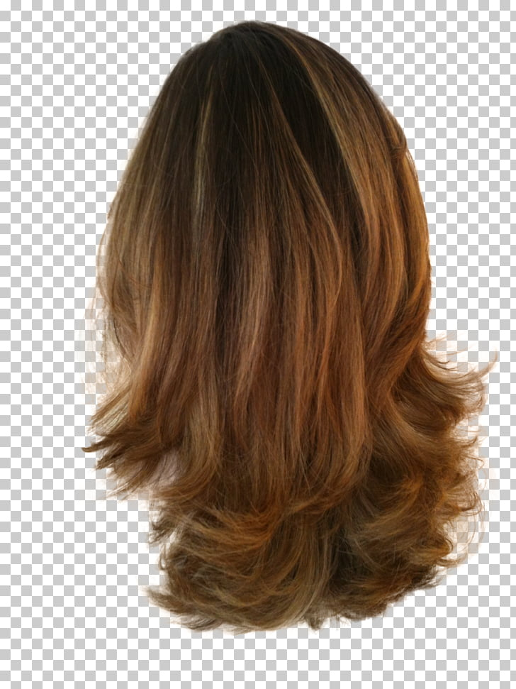 Long hair Hair coloring Maria Haute Coiffure Blond, cabelo.