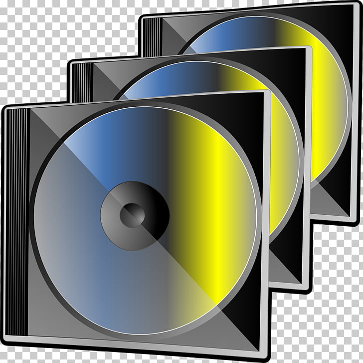 Compact disc CD.