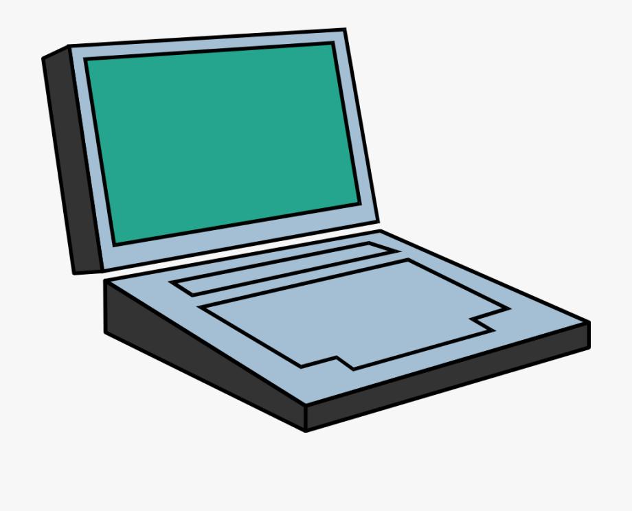 Computer Cliparts, Computer Design Svg.