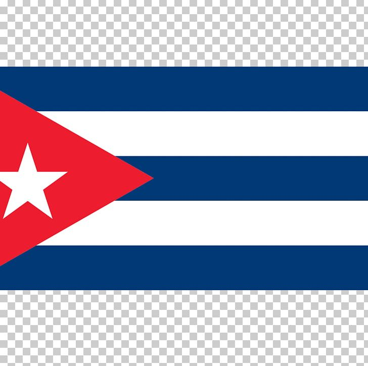 Flag Of Cuba PNG, Clipart, Angle, Area, Blue, Cuba, Cuba.