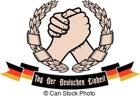 Tag der deutschen einheit Illustrations and Clipart. 15 Tag der.