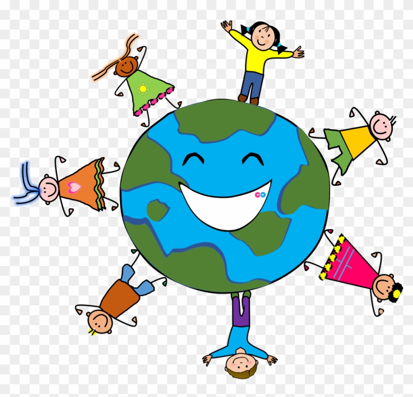 Earth Clipart For Kids Clipart Club Free Cliparts.
