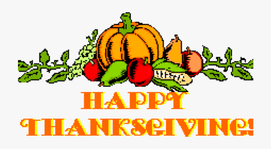 Happy Thanksgiving Pictures Free Clipart Of Exhibition.