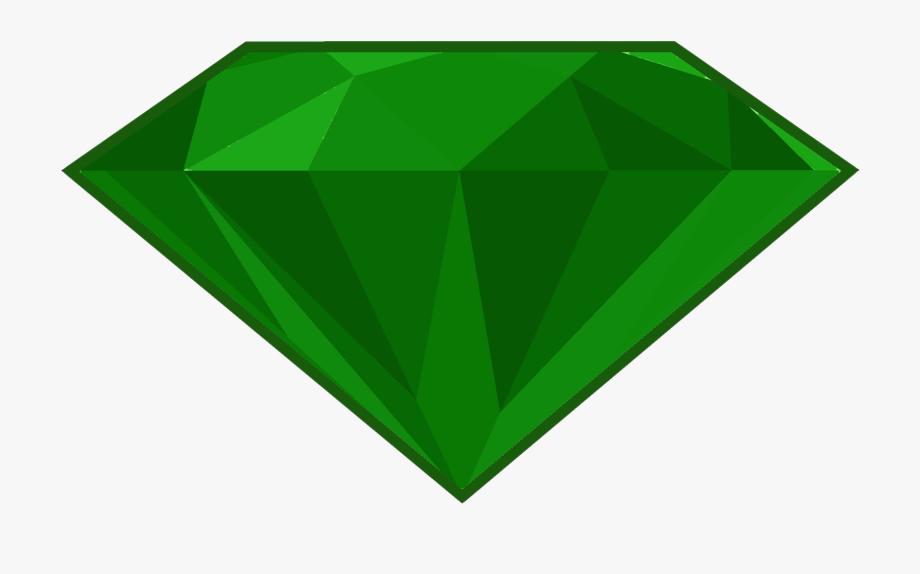 Gems Clipart Jade.