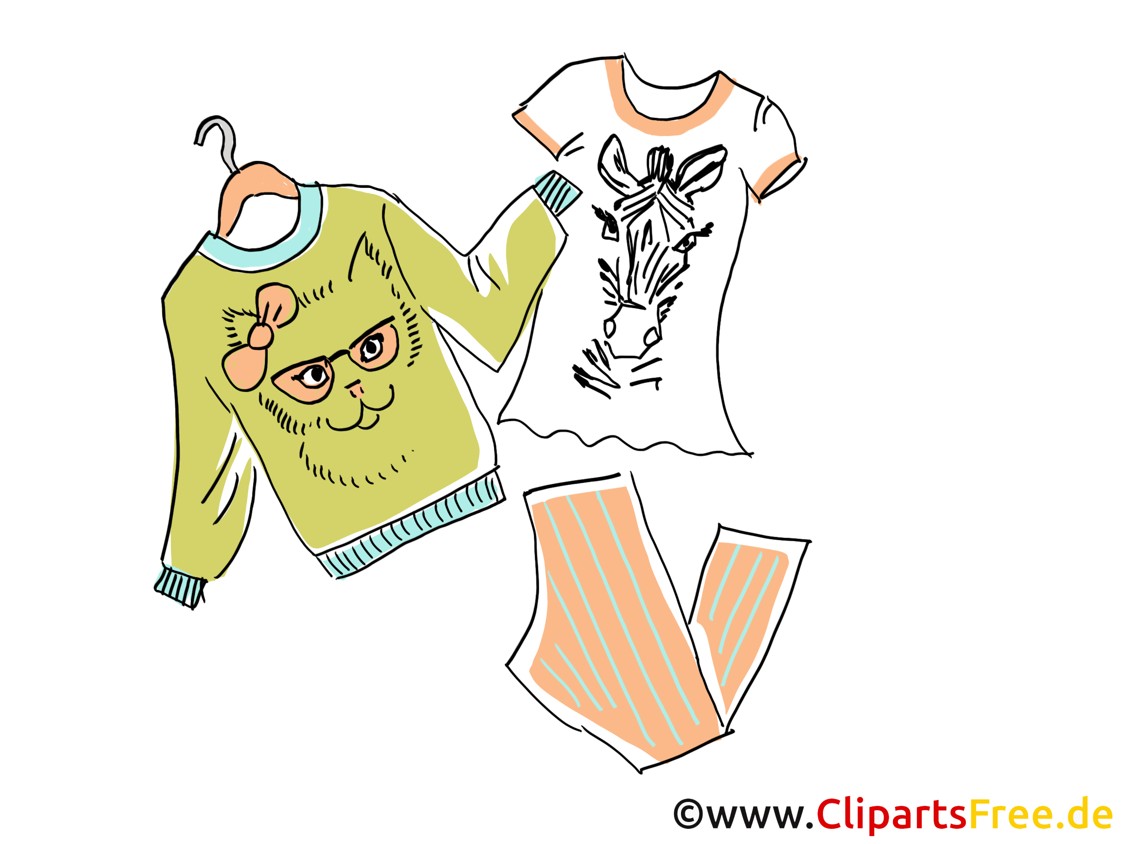 Designer Mode Clipart, Bild, Illustration, Grafik, Image kostenlos.