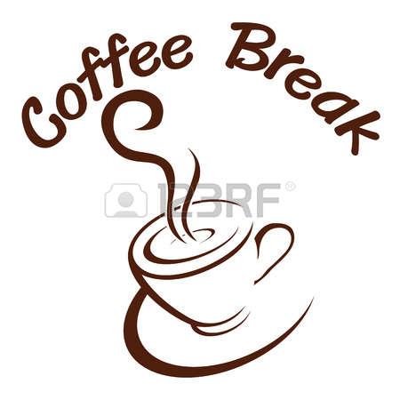 pause café clip art - photo #1