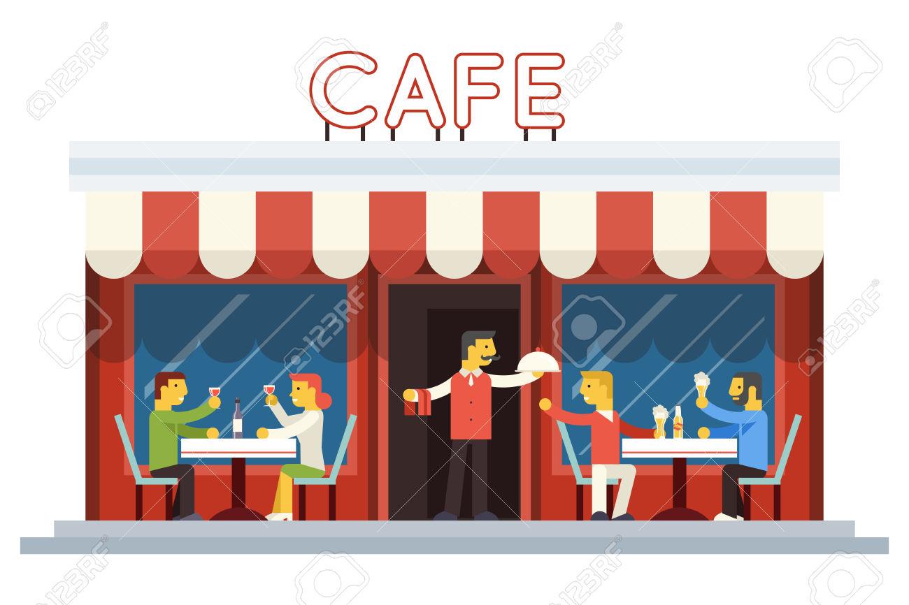 pause café clip art - photo #9