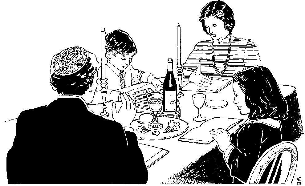 clipart repas.