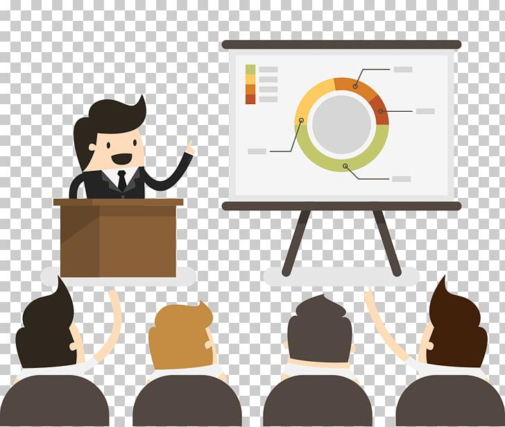 Presentation Microsoft PowerPoint Businessperson Slide show.