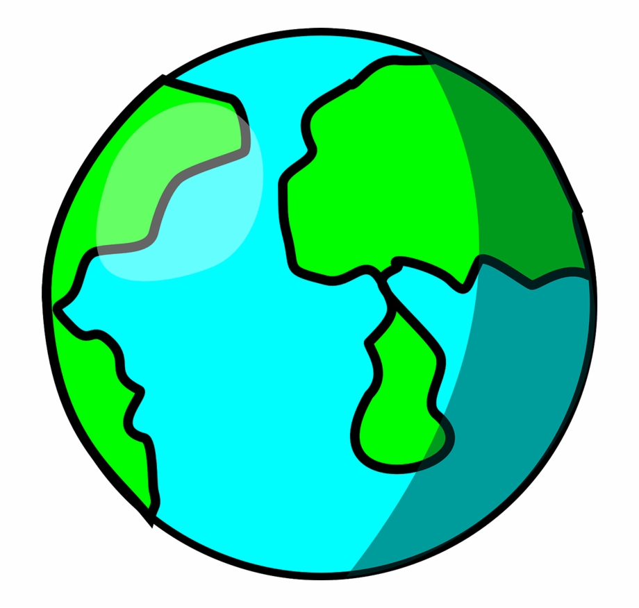 Cliparts Zone With Earth Clipart.