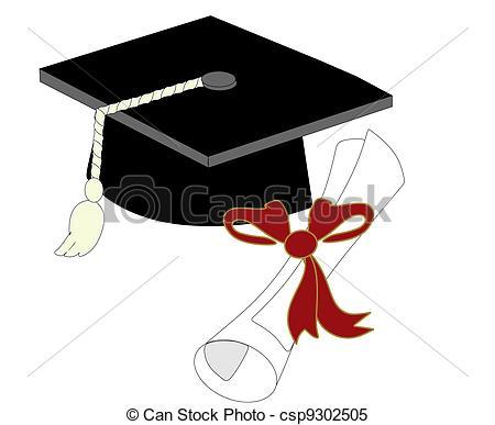 Cliparty Wektorowe jednorazowy, korona, dyplom, skala.