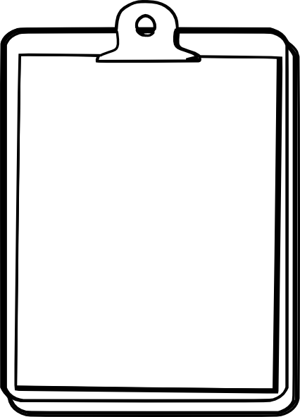 Free Clipboard Clipart Png, Download Free Clip Art, Free.