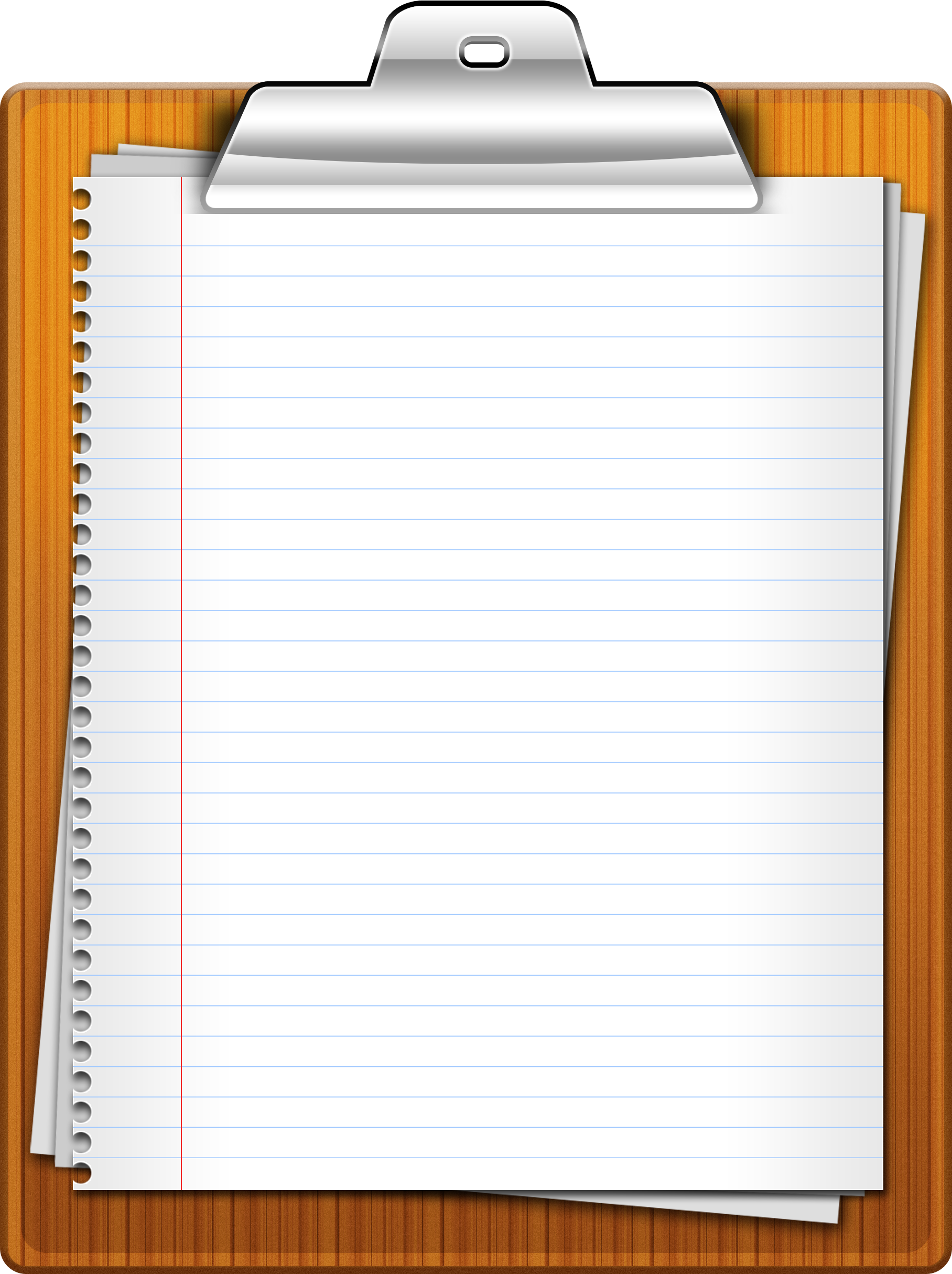 Download Free png Clipboard Icon.