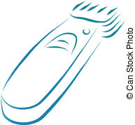 Hair clipper Illustrations and Clipart. 637 Hair clipper royalty.