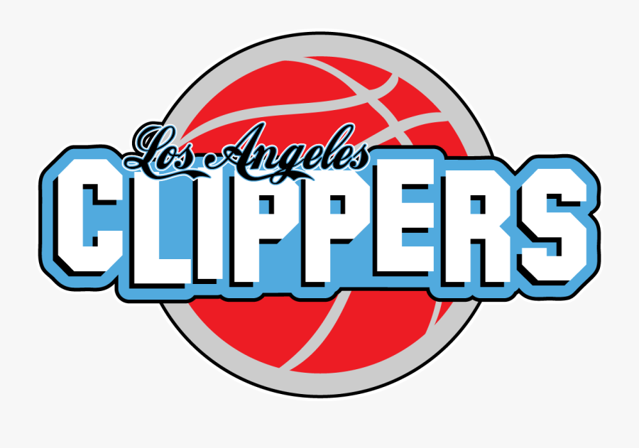 Los Angeles Clippers Clip Art.