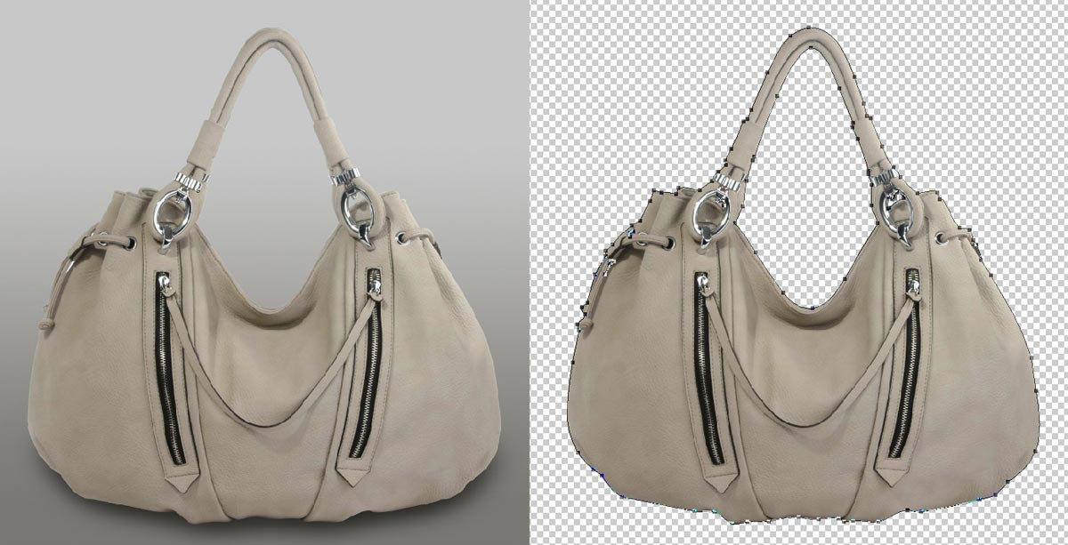 image clipping path.