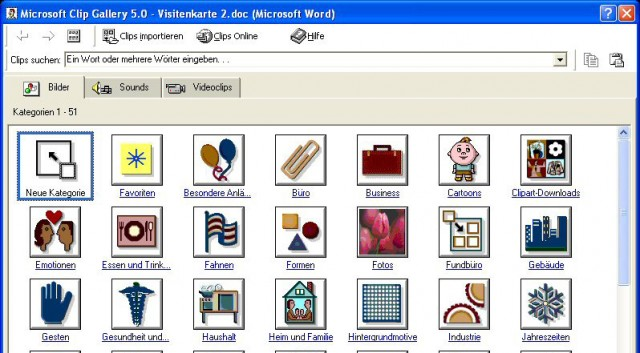 RIP Clip Art: Microsoft axes yet another foundational piece of.