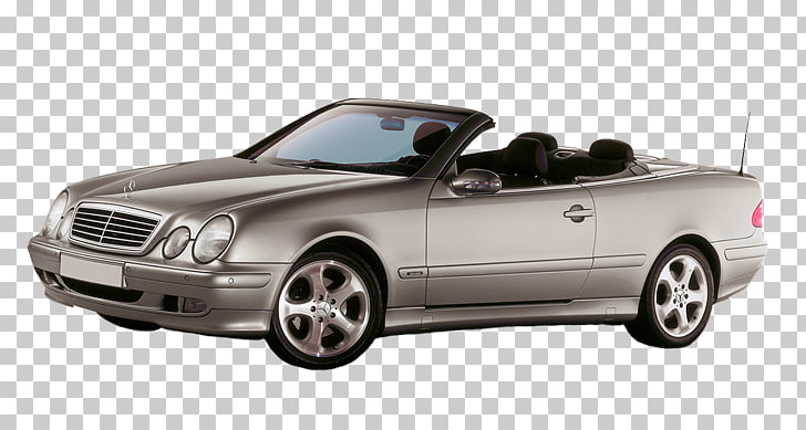 2006 Mercedes.