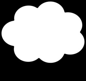 Free Cloud Cliparts, Download Free Clip Art, Free Clip Art.