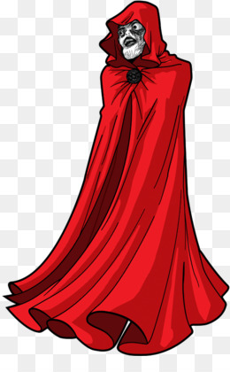 Red Cloak PNG and Red Cloak Transparent Clipart Free Download..