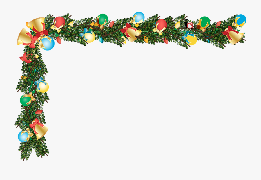 Graphic Christmas Border Border Seamless Christmas.
