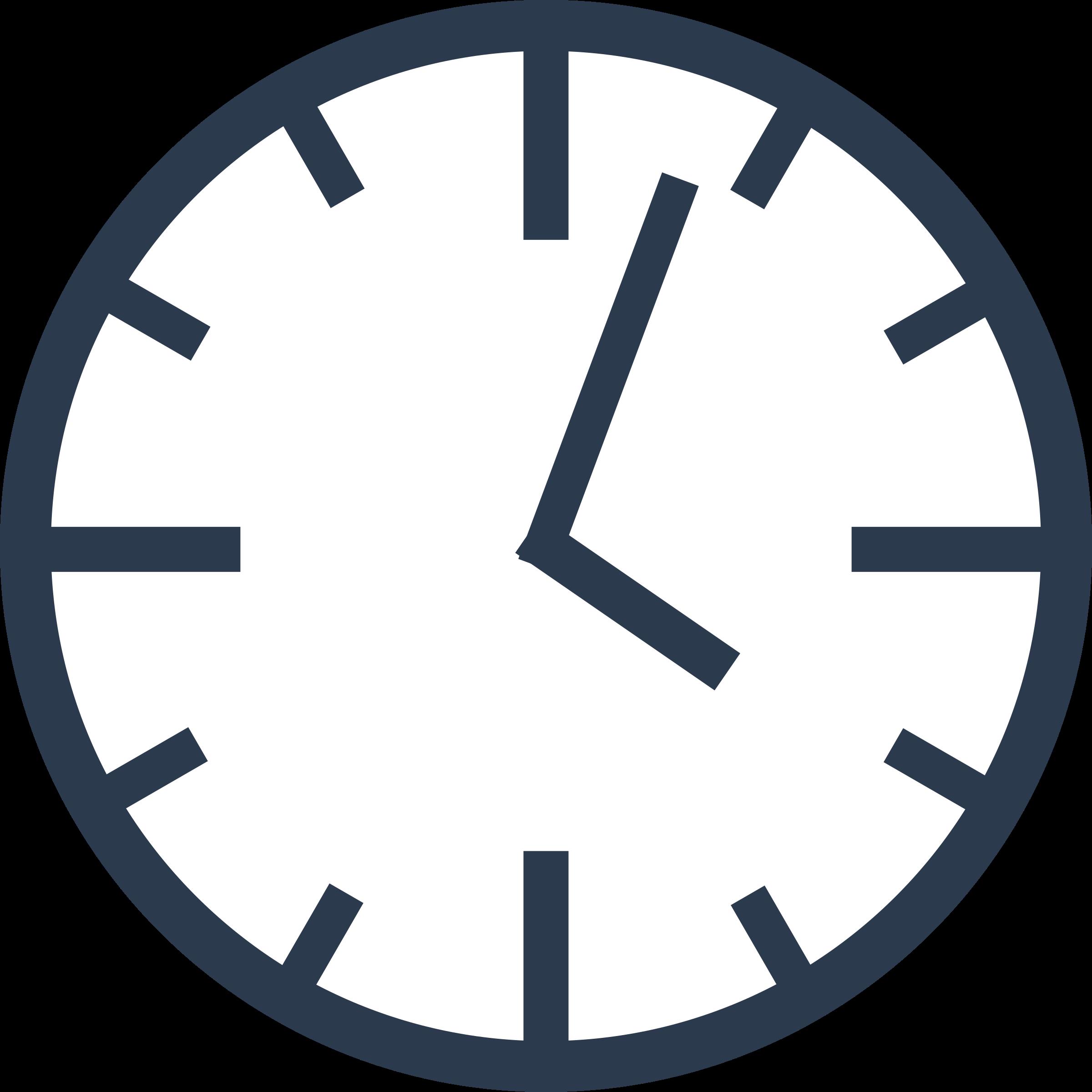Clock clipart png.