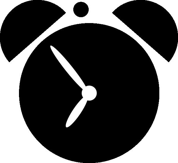 Alarm Clock Clip Art at Clker.com.
