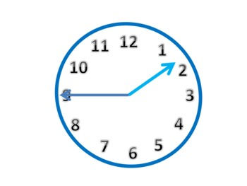 Analog Clocks Clipart Worksheets & Teaching Resources.