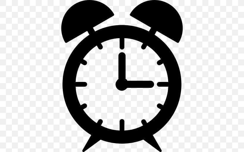 Alarm Clocks Vector Graphics, PNG, 512x512px, Clock, Alarm.