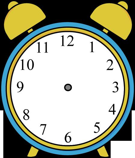 Clock No Hands PNG Image.
